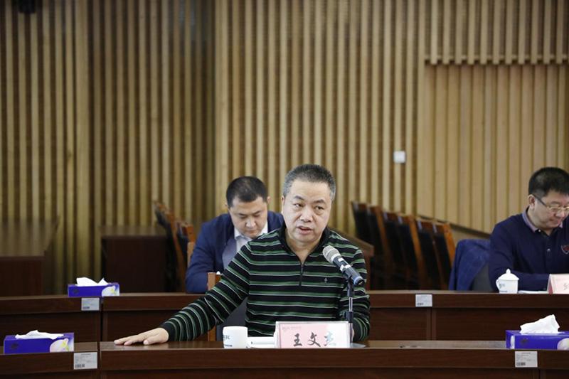 国务院应急管理专家组组长、广东南方应急管理研究院院长闪淳昌教授一行调研